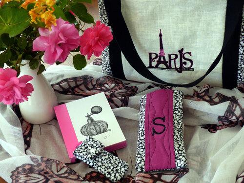 - Swap 2014... cadeaux reçus