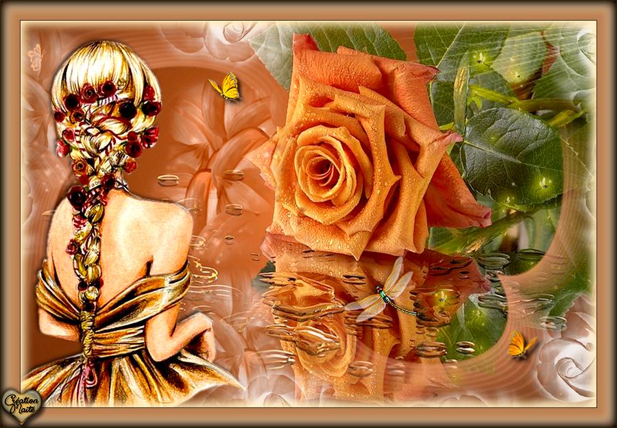 Au nom de la Rose....