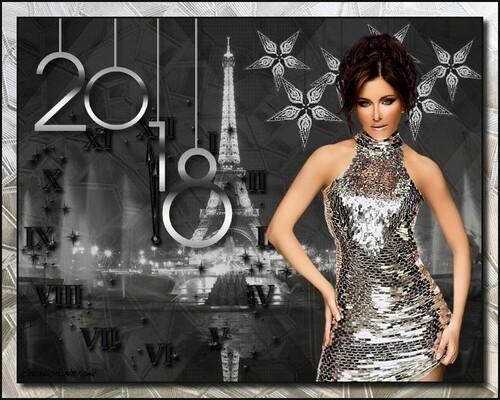 Mes Créations Nouvelle Année