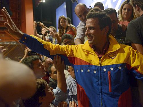 Venezuela : Hugo Chavez réélu président