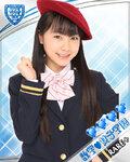 Ayumi Ishida 石田亜佑美 Suugaku♥Joshi Gakuen 数学♥女子学園