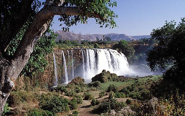 800px-Blue Nile Falls Ethiopia