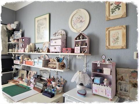 Ma scrap room