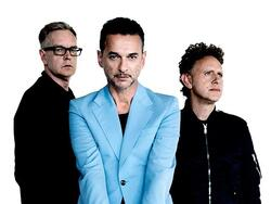 Depeche Mode arrive avec Where's The Revolution