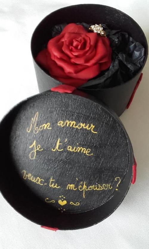 St Valentin 2018