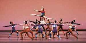 dance ballet rodeo ballet san francisco ballet