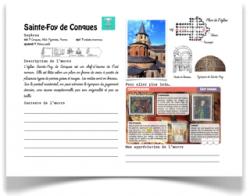 Histoire de l'art : Moyen Âge
