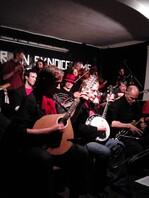 Orchestre de musique irlandaise de Paris - Crédit photo : E.TERLON
