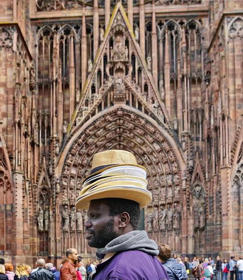 C'est le chapeau qui fait l'homme