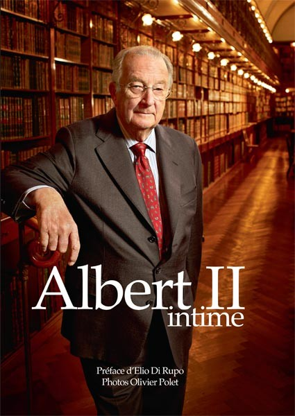 Albert II intime