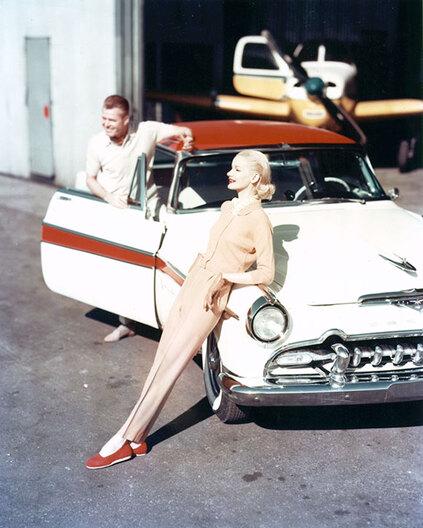 05 - L'auto, la mode  suite