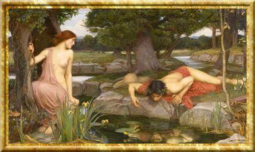 Echo et Narcissus Zocho_10