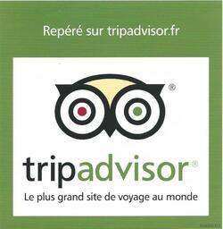 Babou Côté Océan sur TripAdvisor -Cliquer pour agrandir
