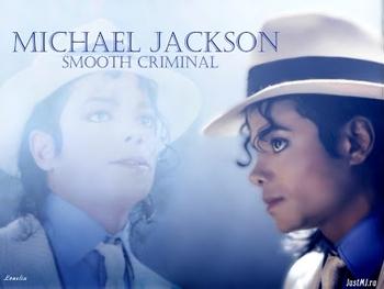 michael jackson smooth criminal 8