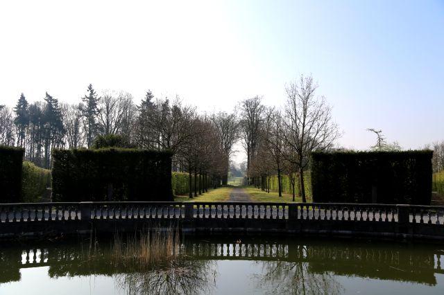 Foire de jardin du Parc d'Enghien - 2017