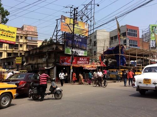 Notre Tour du Monde en Images (15) Calcutta