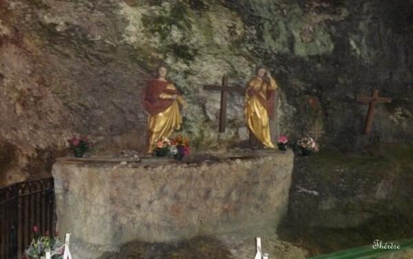 Grotte chapelle Remonot (16)