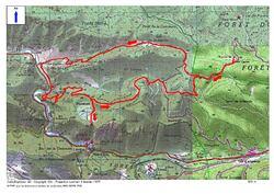 Le Circuit de Saint-Martin-Lys et le Prat del Rei