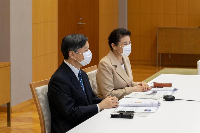 Lutte contre la pandémie