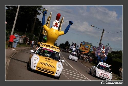 Tour de France 2012 ( 2 )