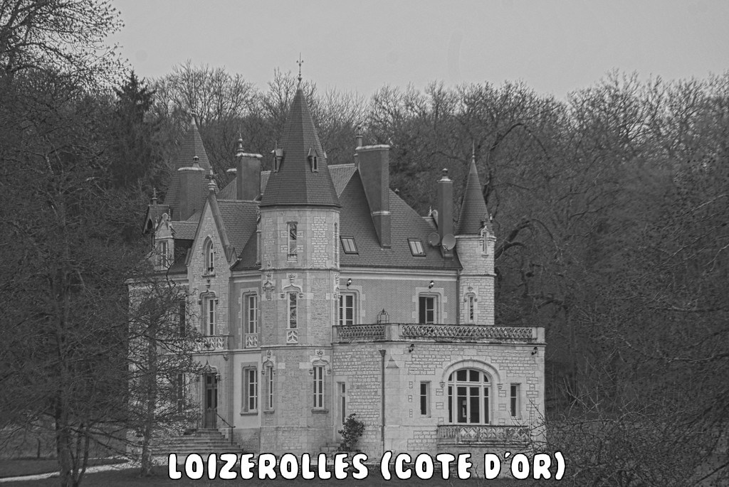 LOIZEROLLES (CÔTE D'OR)