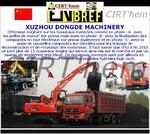 XUZHOU DONGDE CONSTRUCTION MACHINERY