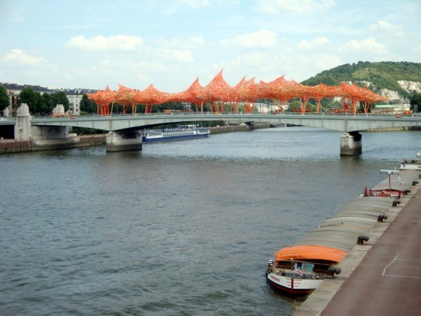 Rouen festival Impressionniste