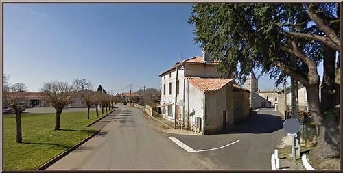 Quelques images de chez nos visiteurs . / 3112  Aslonnes Nouvelle aquitaine