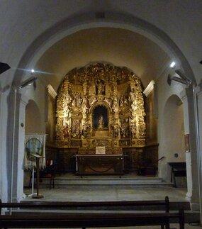 Ermitage Notre-Dame (Font-Romeu-Odeillo-Via) : 2021 Ce qu'il faut savoir  pour votre visite - Tripadvisor