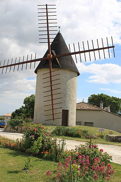 Moulin de Clopilet-Floirac-1-