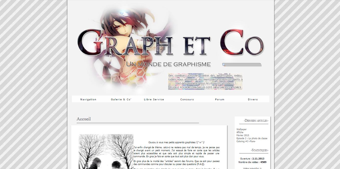 Graph & Co