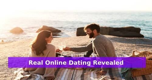Real Online Dating Revealed