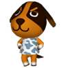 Avril animal crossing