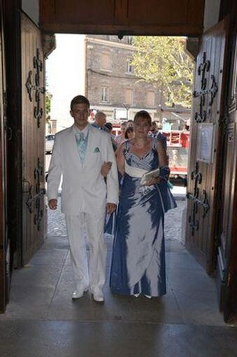 PHOTOS MARIAGE (suite)