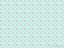 [pattern] Dot Dot Dot...