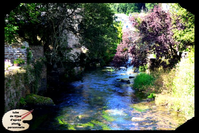 Rivières , cours d'eau 8