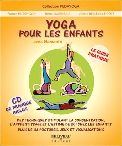 Yoga pour les enfants