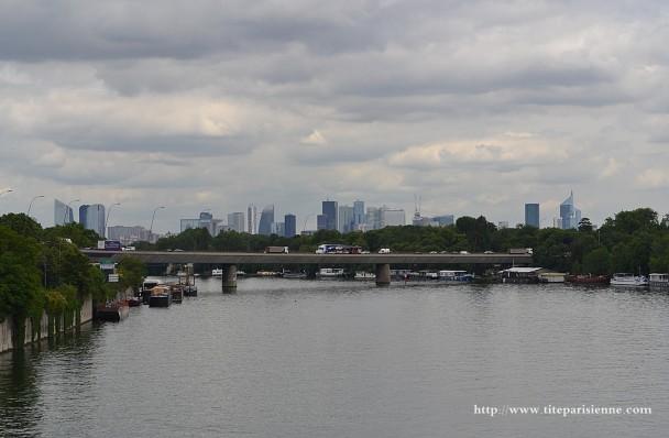 4 Juillet 2012 La Seine 3