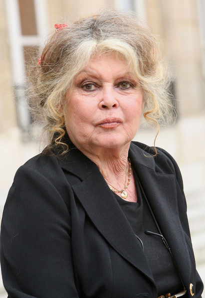 """Vidéosurveillance dans les abattoirs: Bardot écrit à Macron """"son écoeurement"""""""