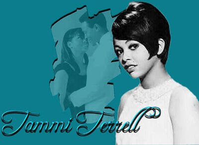 Tammi Terrell