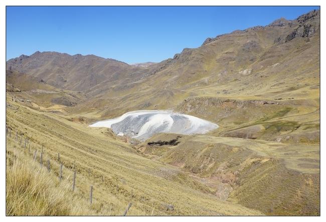 "Route""Ayacucho-Huancavelica""suite"