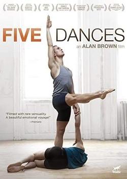 Fives Danses Film