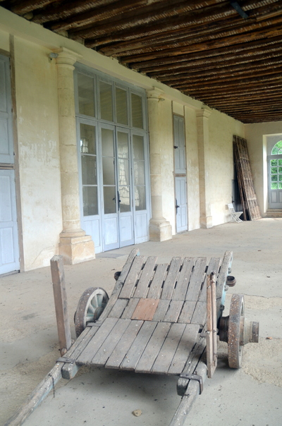 Visite guidée du Château de Dinteville