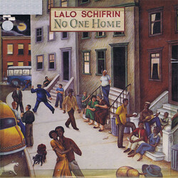 Lalo Schifrin - No One Home - Complete LP
