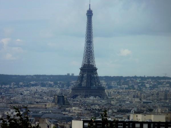 14 - Tour Eiffel