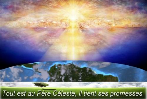 9 Debout devant le Père Eternel