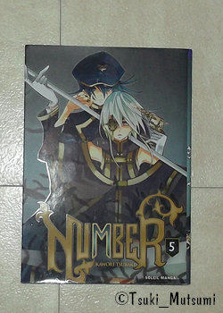 Number - tome 5