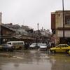 Alep - sous la pluie   (2)