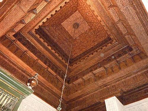 Kairouan mausolée Sidi Abid Al Ghariani (2)