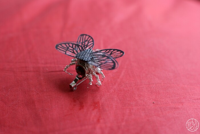 Petites créations steampunk